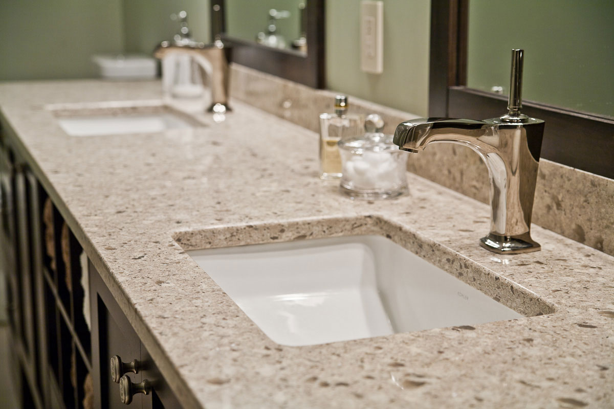 Choosing the Countertop That Is Right For You - Kijenga