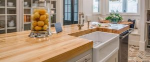 butcher-block-countertop