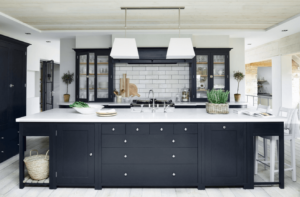black-kitchen-trend
